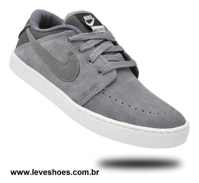 Tênis Nike SB Check Solar - Foto 5