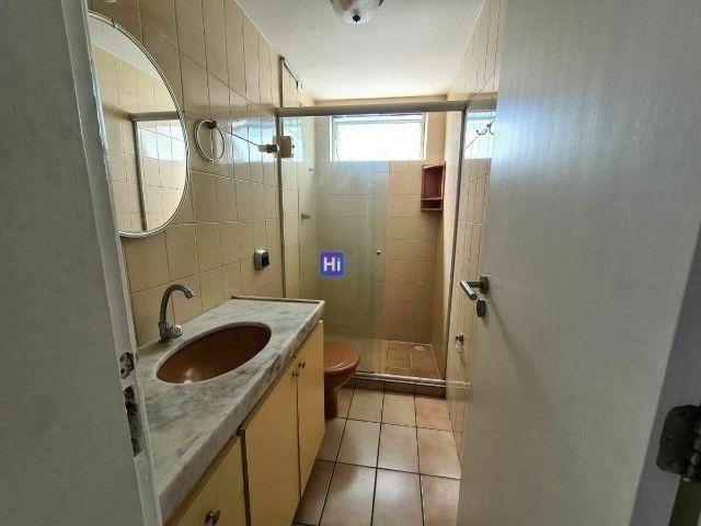 AG-Alugo apto com 3 quartos em Boa Viagem - Foto 9