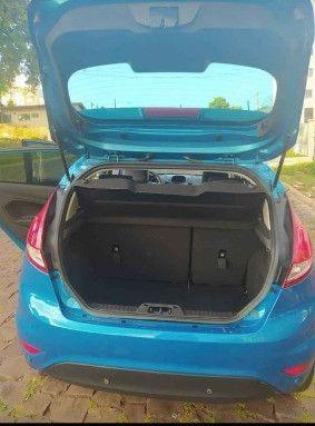Ford Fiesta EcoBoost Titanium Plus em ótimo estado - Foto 4