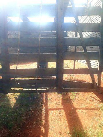 Grade boiadeira 6.20 3/4 - Foto 3