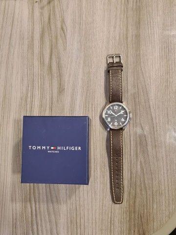 Relógio Analógico Tommy Hilfiger