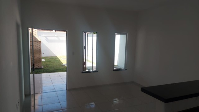 Casa Plana Nova Pronta Para Morar  - Foto 5