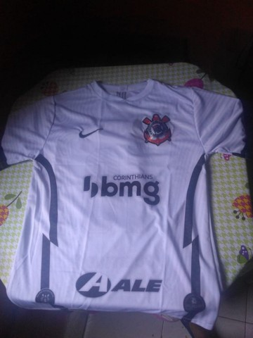 Camisa do Corinthians  - Foto 4