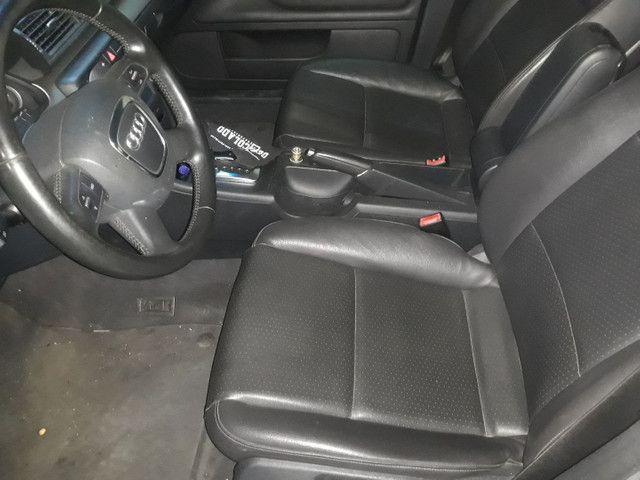 Audi A4 2007 1.8T  blindado  - Foto 7