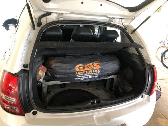Cintroen C3 12/13 Automático 1.6 16v Flex | GNV 5 - Foto 3