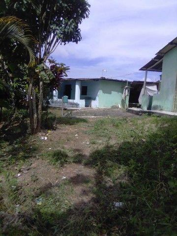 Vende-se 3 casas em Camaçari