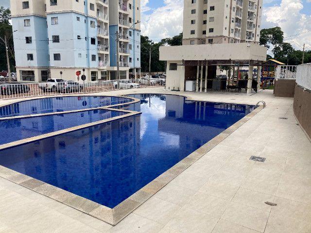 Apartamento mobiliado Residencial La Reserve - Foto 18