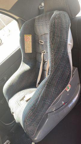 Cadeira de carro até 25 kg