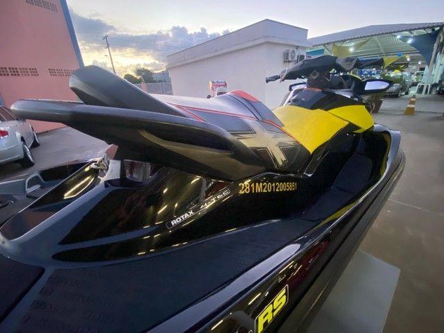 Jet Ski Seadoo RXT 260 2012 - Foto 11