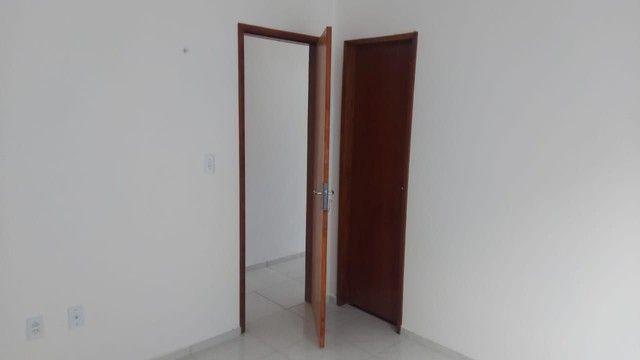 Casa Plana Nova Pronta Para Morar  - Foto 14