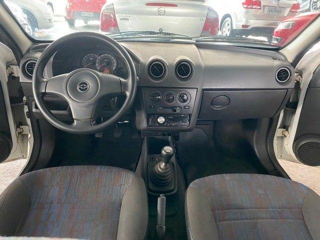 GM Celta 4 Portas Completo GNV - 2011  - Foto 7
