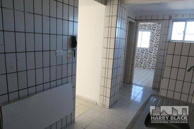 Apartamento com 3 dormitórios à venda, 63 m² por R$ 235.000,00 - Campo Grande - Recife/PE - Foto 15
