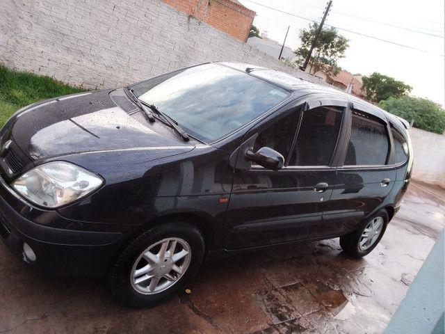 Carro 2003 Renault Senenic - Foto 6