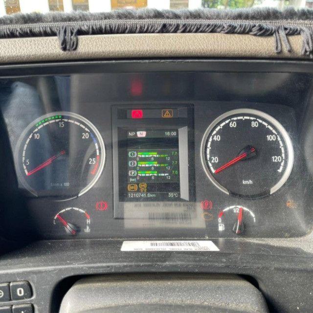Scania R440 - 2014/14 - 4x2 (BAP 3383) - Foto 5