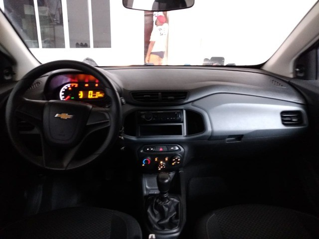 Chevrolet Joy 2020 1.0 spe 4 Flex Plus Manual - Foto 11