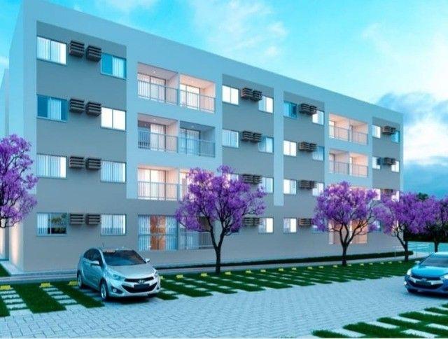 PSC. Compre sua Apartamento Novo Em São Lourenço - Foto 6