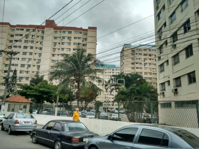 Apartamento Todo Reformado Colubandê - Foto 4