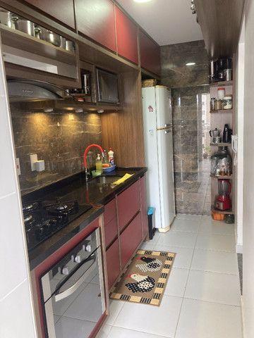 Apartamento mobiliado Residencial La Reserve - Foto 5