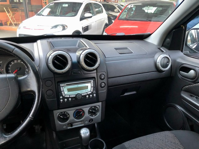 Ford Ecosport Freestyle 1.6 - COMPLETO - Foto 10