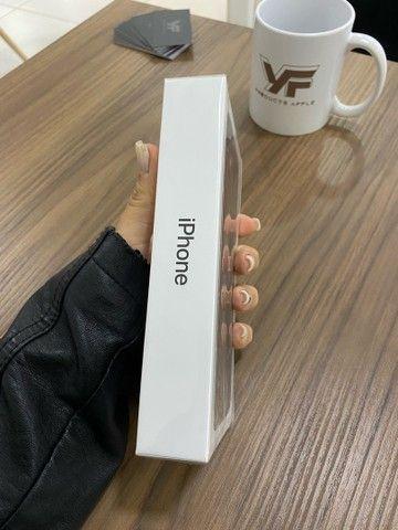 iPhone 11 Preto 64GB - NOVO LACRADO - Foto 2