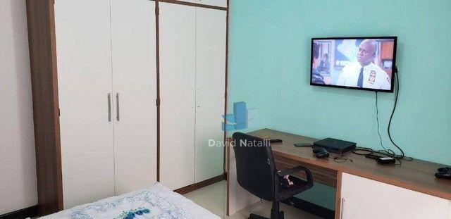 Casa duplex com 4 quartos, 248 m² por R$ 850.000 - Maruípe - Vitória/ES - Foto 12