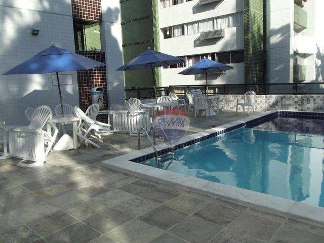 Apartamento residencial à venda, Boa Viagem, Recife. - Foto 14