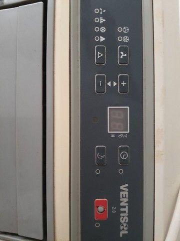 Condicionador de ar portátil  - Foto 3