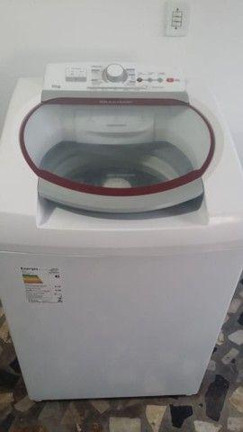 Maquinas de lavar revisadas e com garantia e carreto  - Foto 2