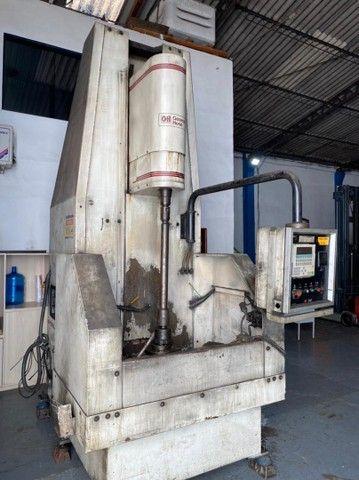 Brunidora Vertical CNC - Foto 2
