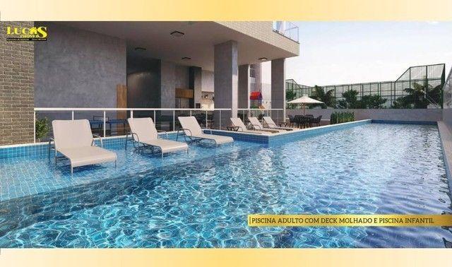 LP06 | Residencial D Algarve - 162m² e 4 Suítes na Ponta D?Areia - Foto 12