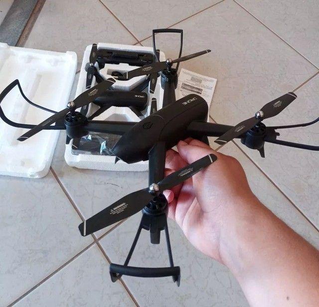 Drones para Hobby, crianças, adultos ou trabalho profissionais - Até 12x Frete Grátis -So - Foto 3