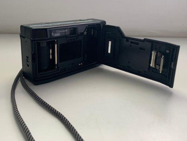 Câmera analógica ricoh af-45d - Foto 4
