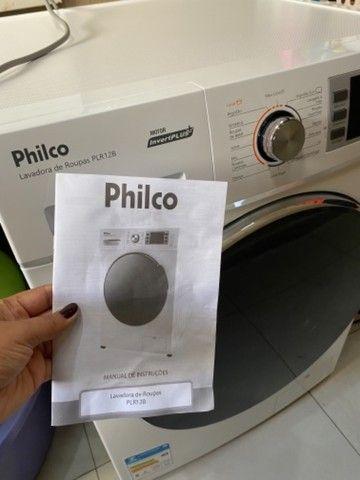 Lavadoura de roupas