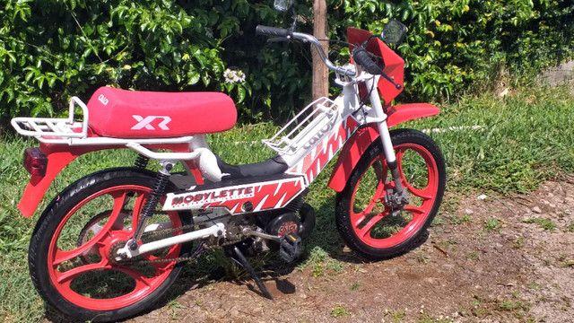 Mobilete caloi original 1995