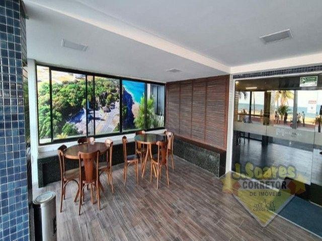Cabo Branco, Mobiliado, 1 quarto, 36m², R$ 2300, Aluguel, Apartamento, João Pessoa - Foto 10