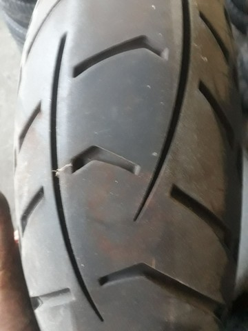 pneus de moto - Foto 4