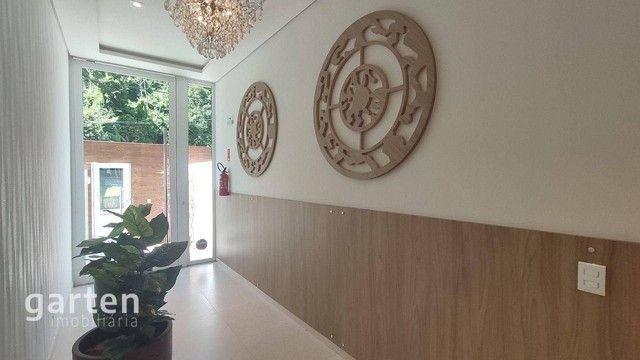Apartamento Garden com 3 quartos à venda, 104 m² por R$ 840.000 - Caiobá - Matinhos/PR - Foto 14