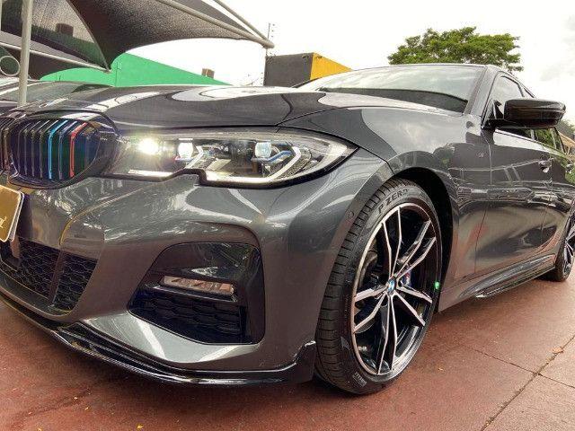 BMW 330i M Sport - 2020 - Foto 2