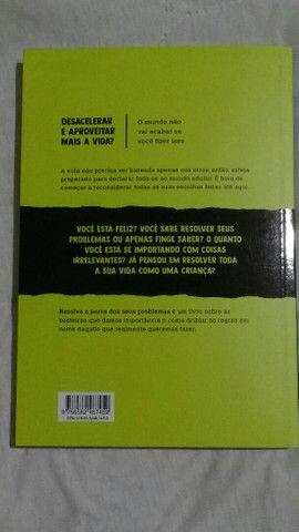 Livro Resolva a p*rra dos seus problemas - Foto 4
