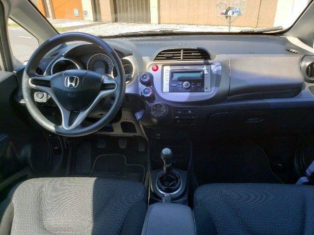 Honda Fit LXL 1.4 Manual - Renato Pai Degua - Foto 10