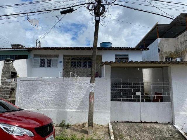 Aceitamos Financiamento Da Caixa Casa Na Ur: 11 Ibura - Foto 13