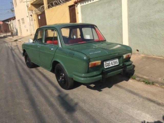 VW1600 - Foto 8
