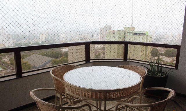 Apto para locação no Edifício Fontana de Trevi, 4 Quartos, Sol da Manhã, Quilombo 275m² - Foto 17