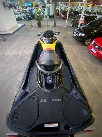 Jet Ski Seadoo RXT 260 2012 - Foto 9