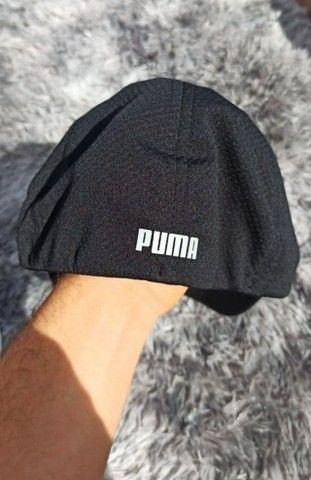 Boné puma, edição limitada, ultimas peças - Foto 6