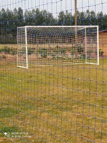 Redes de futebol - Foto 3