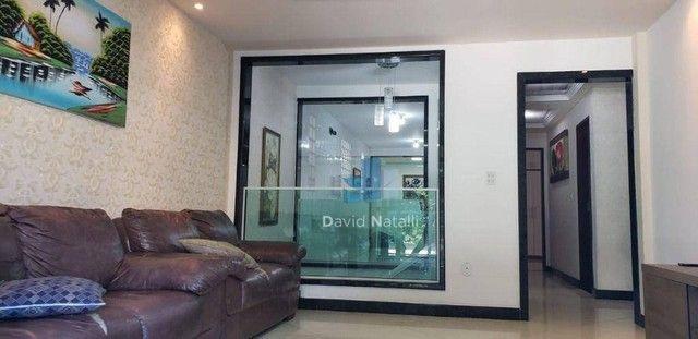 Casa duplex com 4 quartos, 248 m² por R$ 850.000 - Maruípe - Vitória/ES - Foto 2