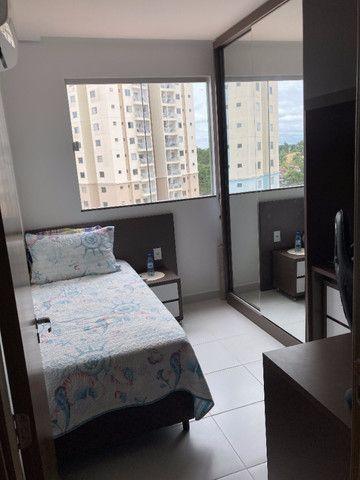 Apartamento mobiliado Residencial La Reserve - Foto 7