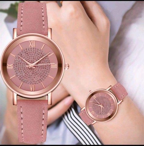 Relógio Casual