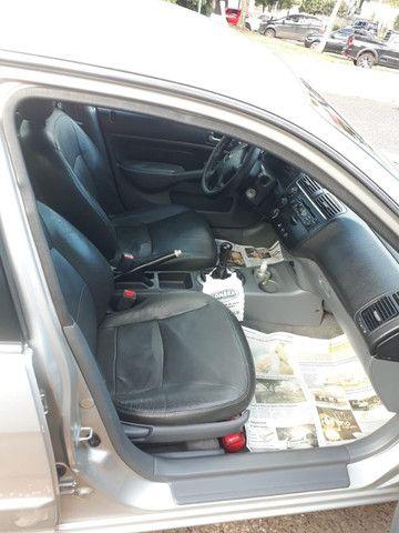 Honda Civic LX 1.7 - Foto 8